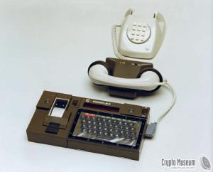 vecchio modem