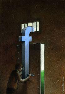 Facebook periscopio