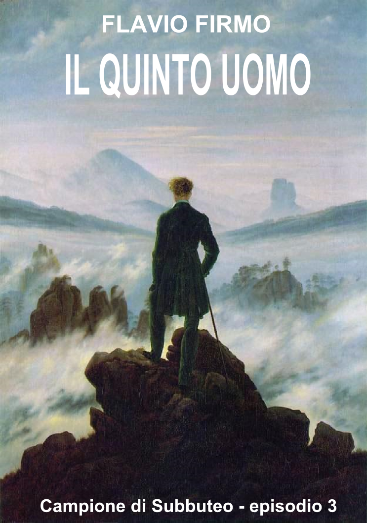 Il quinto uomo