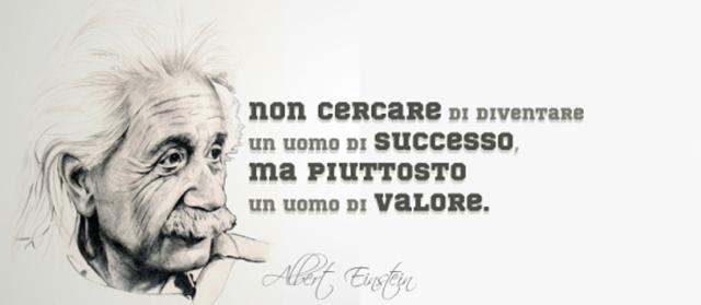 successo-valore-einstein